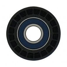 Ролик паразитный (обводной) генератора (с конд) гладкий для Trafic 2 2.2Dci/2.5Dci Skf