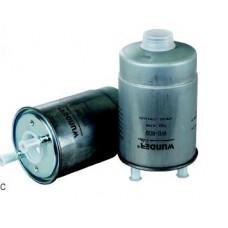 Фильтрующий элемент на топливный фильтр для Megane 3 1.5 Wunder