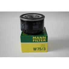 Фильтр масляный Mann для Solenza и SN