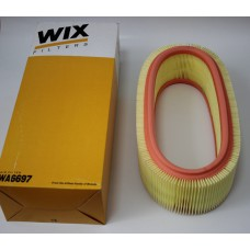 Фильтр воздушный WIX для Solenza и SN