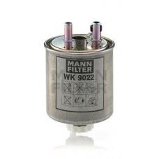 Фильтр топливный Mann для Кенго 1.5 dCi с 06.2009